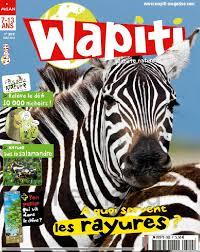 Wapiti n°302