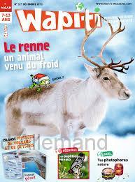 Wapiti n°321