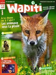 Wapiti n°324