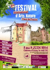 """Festival """"Cœur de France"""""""