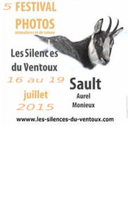 "5th Festival animal pictures and kind ""Silences du Ventoux"" Photographic Exhibition ""Snake eagle"""