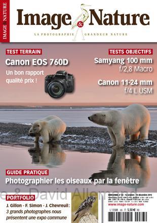 Image&Nature n°83