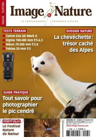 Image & nature n°95