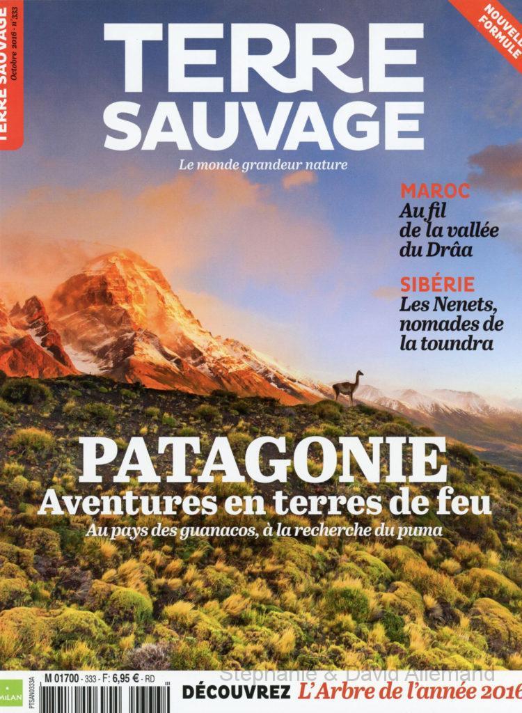 Terre Sauvage n°333