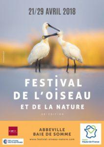 28 ème édition du Festival de l'Oiseau en Baie de Somme