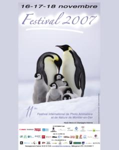 11 ème Festival International de Montier-en-der