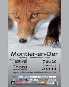 15 ème Festival de Montier-En-Der