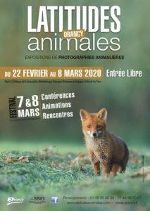 Festival Latitudes Animales