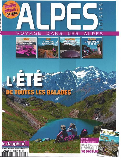 AlpesLoisirs n°104