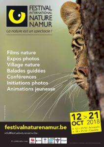 Namur International Nature Festival 2018
