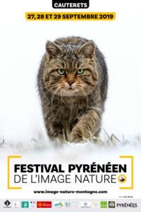 Festival Pyrénéen de l'image nature
