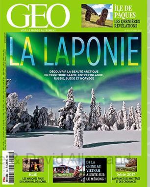 Geo magazine n°456