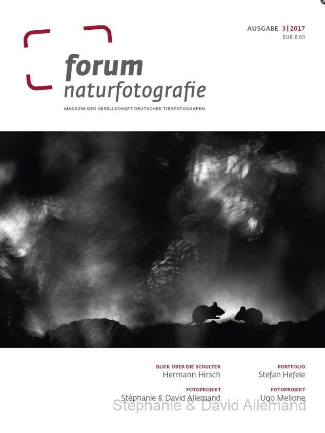 GDT Forum Naturfotografie