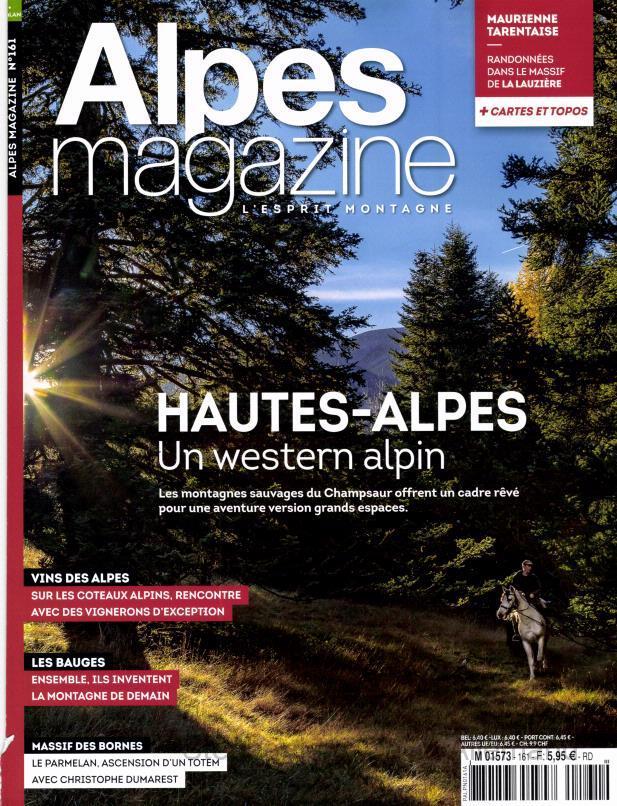 Alpesmagazine n°161
