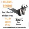 """Festival """"Les silences du Ventoux"""""""