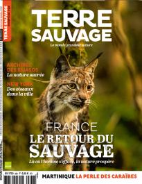 Terre Sauvage n°358