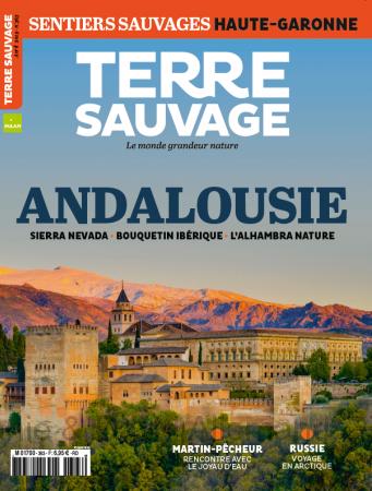 Terre Sauvage n°363