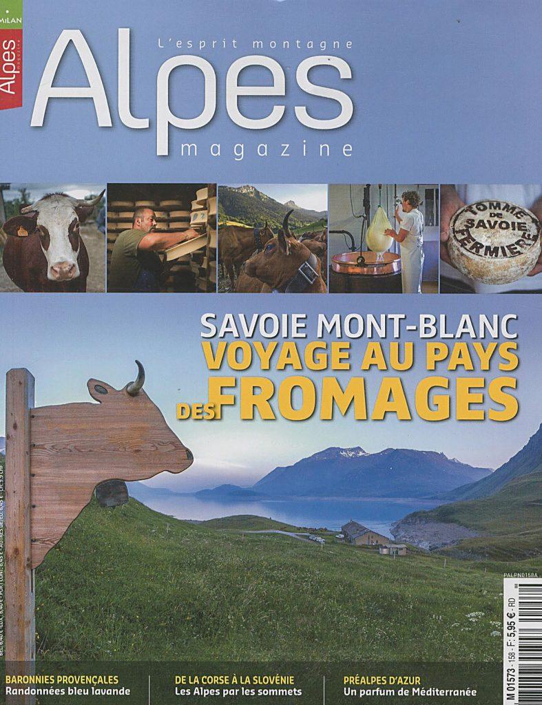 Alpesmag n°158