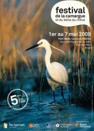 5 ème Festival de la Camargue et du Delta du Rhône