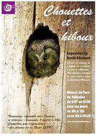 "Exhibition ""OWLS"" in the Ecrins National Park"