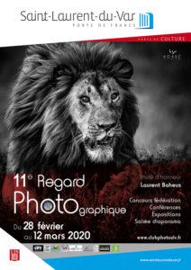 11° regard photographique à Saint-Laurent-du-Var