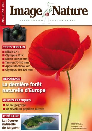 Image & Nature n° 116